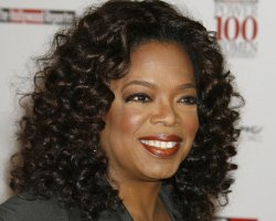 Oprah's Ex Tells All: Opens Up In 'Sex and Drugs' Book