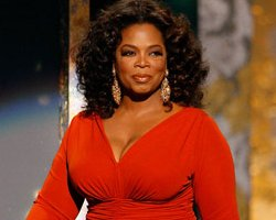 "Disney Taps Oprah For ""Princess and Frog"" Movie"