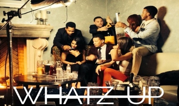 Oshy – Whatz Up ft. Ron Browz / I Keep Going From Ex To Ex