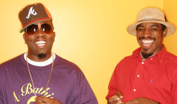 Producer Rico Wade Spills the Bean: Outkast Will Take the Stage at Coachella 2014