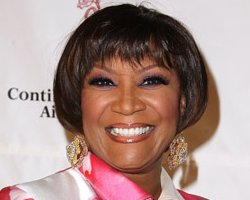 Patti Labelle Releases 'Saucy' Cookbook and Video