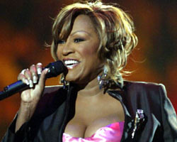 Celebrating Black Music Month: Chart Topping Diva's – Patti Labelle