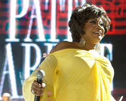 UNCF To Honor Patti Labelle With 'Evening of the Stars' Tribute