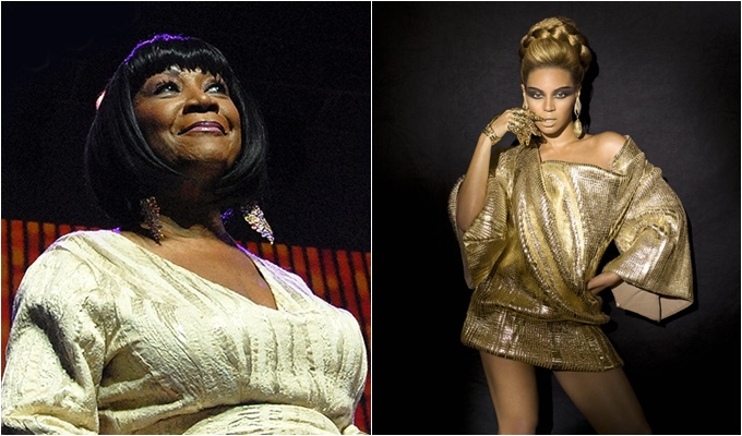 Patti Labelle on Beyonce: That Little Heffa Knows How to Do It