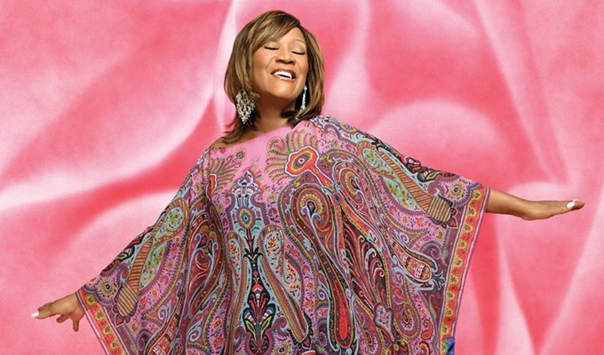 Patti LaBelle to Show Off Her Moves on 'Dancing With The Stars'