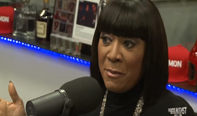 Patti LaBelle Visits Power 105.1's The Breakfast Club, Talks Career, Patti Pies & More