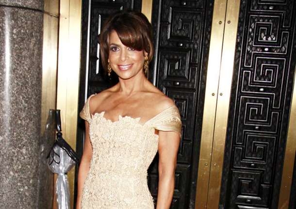 Paula Abdul Makes Frantic 911 Call on Valentine's Day Date