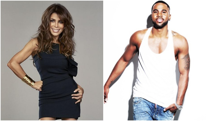 Paula Abdul and Jason Derulo Confirmed For Judge Spots on SYTYCD