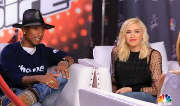 Gwen Stefani Inks New Management Deal With Azoff
