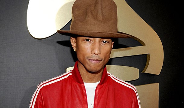 Man of the Hour: Pharrell Partners with Adidas for Earth-Conscious Fashion Collab