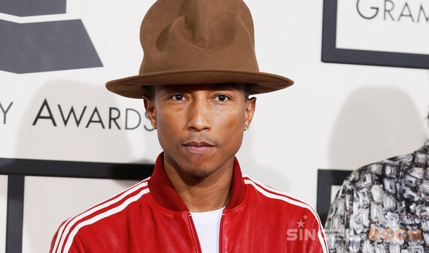 Add Another One! Pharrell Signs On As Coach For 7th Season of 'The Voice'