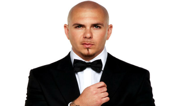 "Chris Brown Joins Pitbull For Some ""Fun"" On New Single"