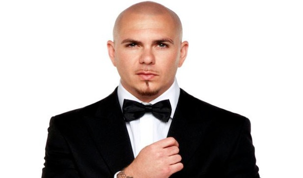 Pitbull to Host 2014 American Music Awards After Successful Attempt in 2013