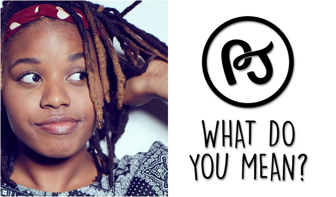 PJ Questions The Meaning of Love On Her Remix Of Justin Bieber's 'What Do You Mean?'
