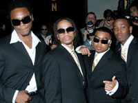 Former Pretty Ricky Member Sues For Back Pay, Physical Intimidation