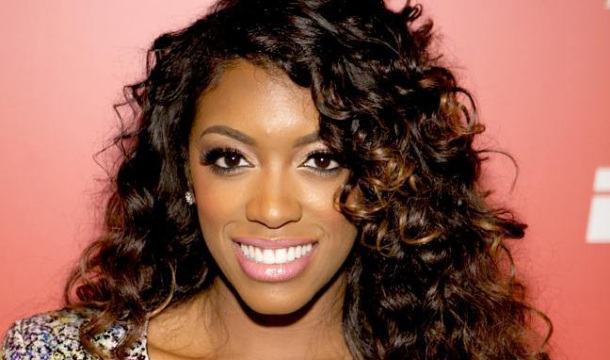 Kordell Who? Porsha Williams Upgraded to Permanent Co-host on Dish Nation