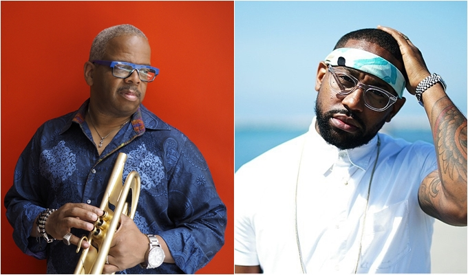 [PREMIERE] Terence Blanchard & The E-Collective ft. PJ Morton – I Ain't Got Nothin' But Time (Lyric Video)