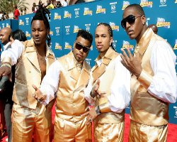 Update: Pretty Ricky Resets