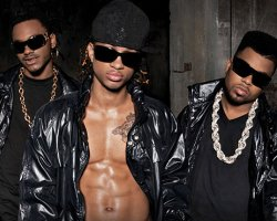 Pretty Ricky Springs A Leak, Allows '80s Babies' Download