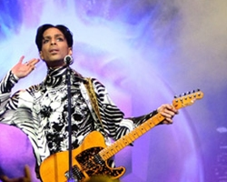 Prince Adds Author to His Belt, New Book '21 Nights' Drops This Fall