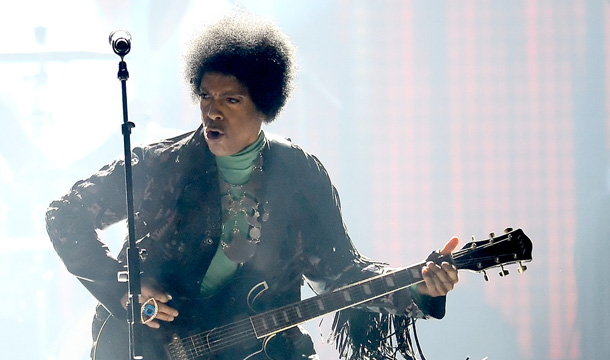 HAPPY BIRTHDAY: 10 Reasons Prince is an Icon