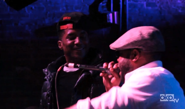 """Q-Tip, The Roots & Talib Rock Out To """"Electric Relaxation"""" at The Brooklyn Bowl"""