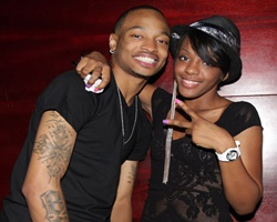Que Mosley Drafts Dawn Richard, Lil Mo For Mixtape