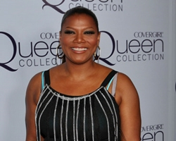 Fashion Gurus Double Up On Queen Latifah, Sue For $1 Million
