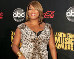 Queen Latifah in State of Love With New Fragrance