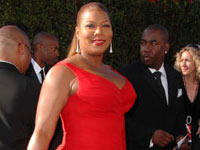 Queen Latifah's 'Trav'lin Light' Tour to Be Sponsored by Jenny Craig