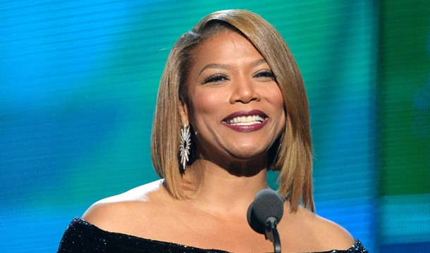 Queen Latifah to Open Super Bowl with 'America the Beautiful'