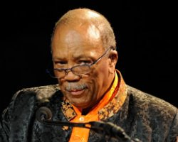Quincy Jones Throws Jab At Rock N' Roll Hall of Fame, Plans Compilation Album