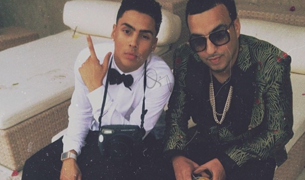 Quincy – Friends First ft. French Montana (Radio Rip)
