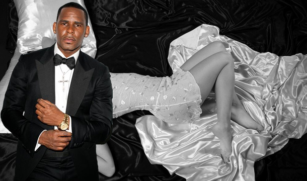 Top 10 Weirdest Places R. Kelly Might Find to Bump & Grind