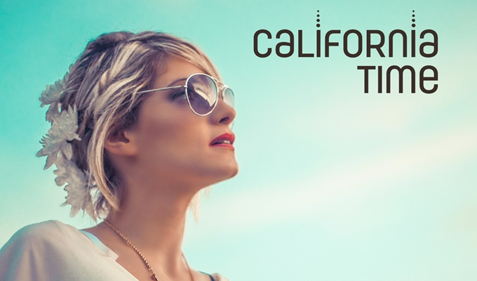 Rachael Warfield – California Time [PREMIERE]