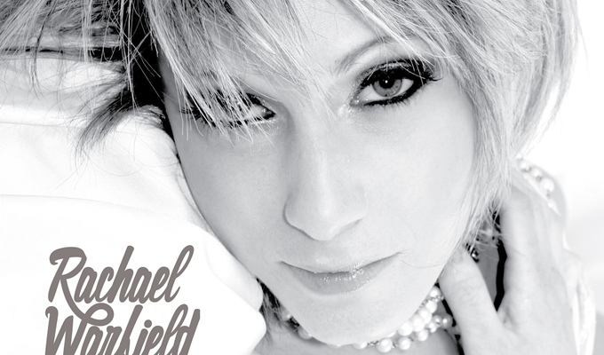 Rachael Warfield – Is It Just a Dream [PREMIERE]