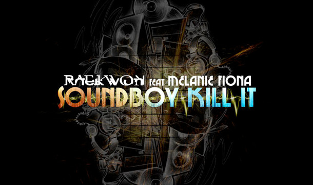 Raekwon – Soundboy Kill It Ft. Melanie Fiona