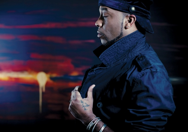 Rahsaan Patterson Critiques Soul Music Today: 'The Level of Talent with Singers and Performers Has Diminished'