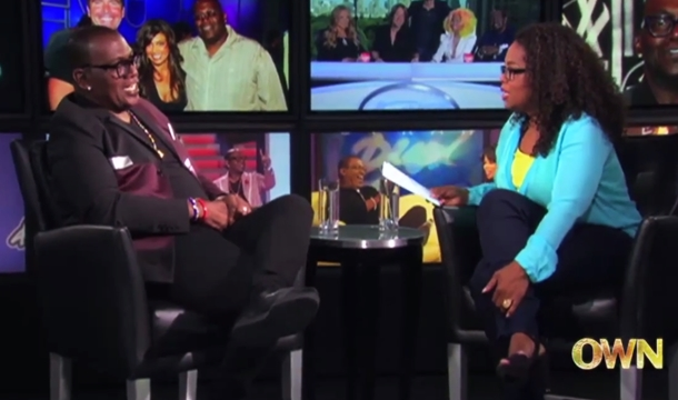 It Was Difficult! Randy Jackson's Truth on Oprah's 'Where Are They Now'