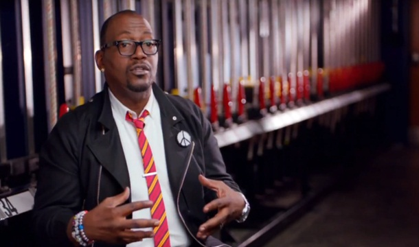 Receipts: Randy Jackson Credits Jennifer Hudson, Calls 'American Idol' the 'Picasso' (Video)