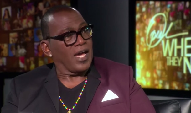 Randy Jackson Explains Leaving 'American Idol': I Had Done Everything I Could Do