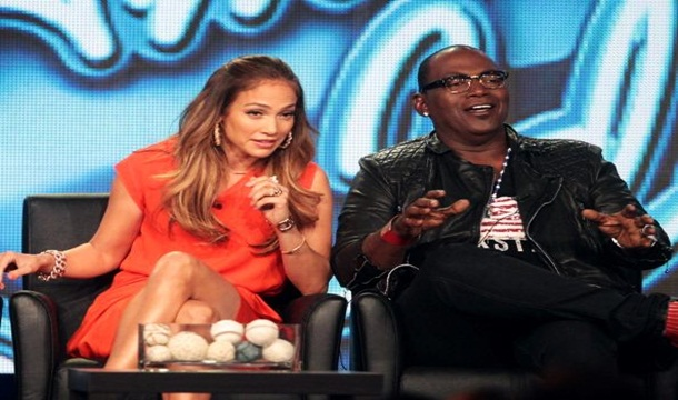 Randy Jackson Parts With 'American Idol' Judging Seat