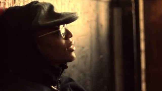 Raphael Saadiq – Movin' Down The Line (Don't You Go Away)