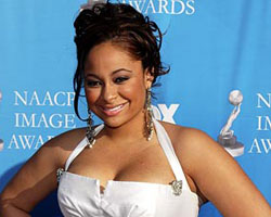 Raven-Symone: Life After Being Dropped From Her Record Label