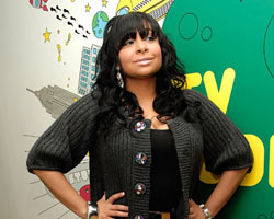Hollywood Records Drops Disney Star Raven Symone
