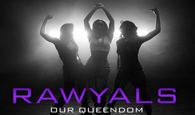 Rawyals – Dis My Sh*t ft. Wale