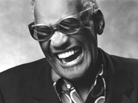 Ray Charles' Hometown Honors Legend With Statue