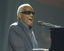 Ray Charles Music Set For Broadway Debut