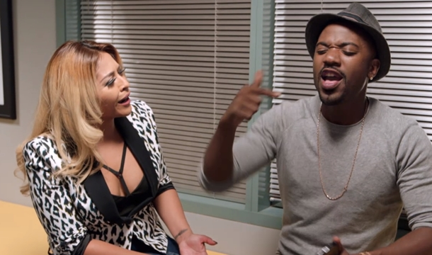 Ray J Attacks Power 106's Yesi Ortiz, Gets Tossed Out On 'Love & Hip Hop Hollywood'