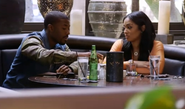 Ray J Sees Marriage, Kids With Princess on 'Love & Hip Hop Hollywood'